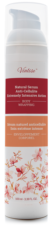 vialise body wrapping